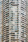 Condominio residenziale casa con un sacco di appartamenti, Chongqing, Cina — Foto stock