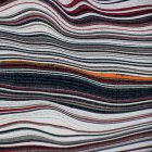 Patrón de material de esmalte automotriz colorido - foto de stock