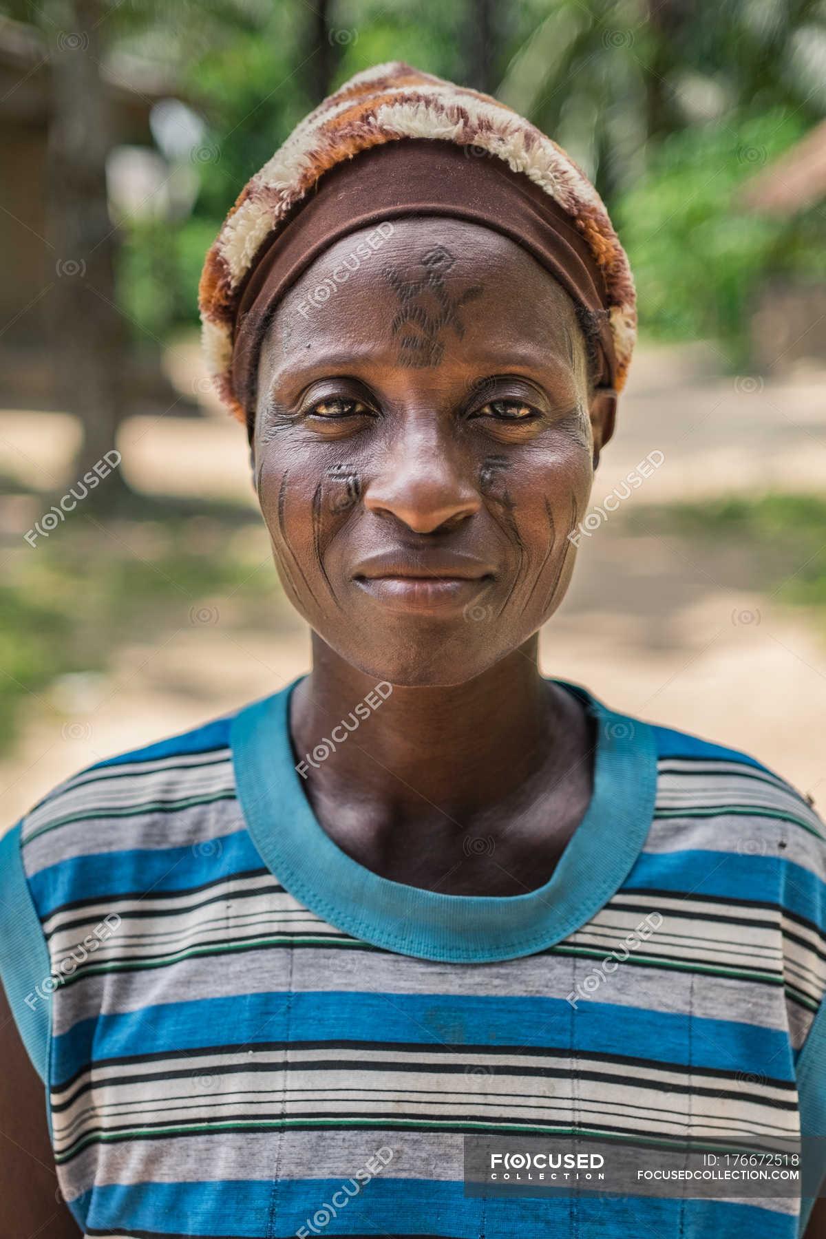 Африканские взрослые женщины — 4
