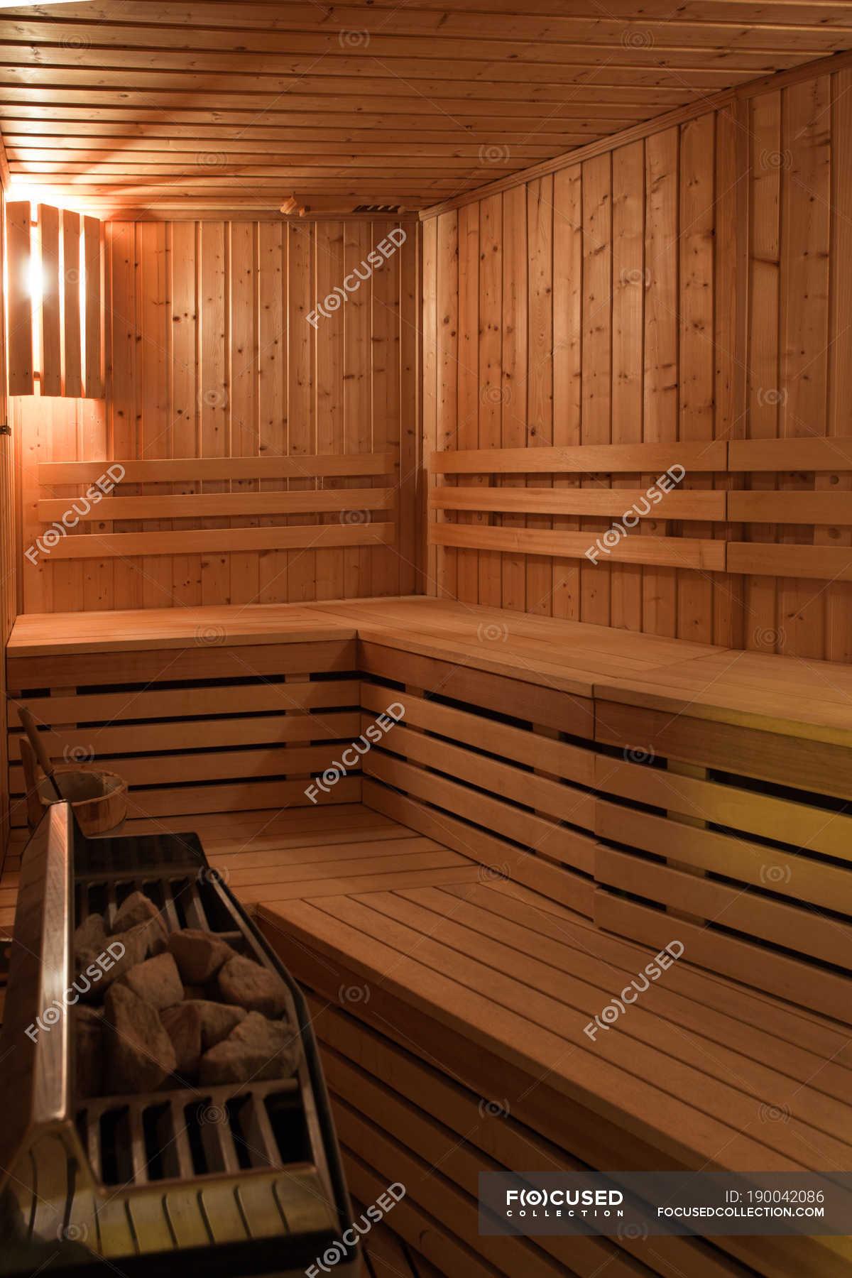 a article com room of benefits sauna livestrong