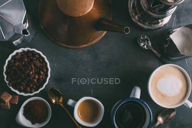 Smerigliatrice foto stock immagini royalty free focused - Diversi tipi di caffe ...