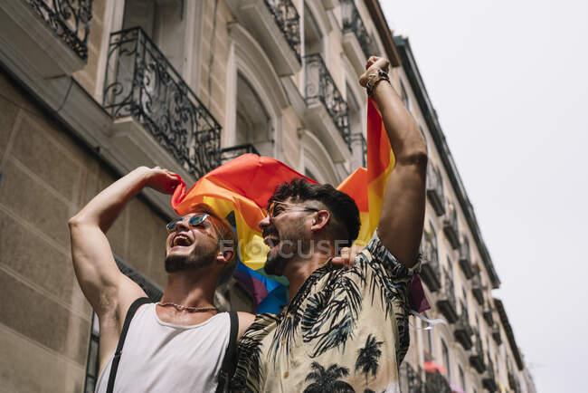 Jungen gay Homosexuality in
