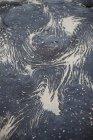 Colpo di telaio completo di sabbie bituminose — Foto stock