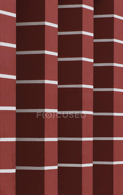 Pattern of architectural detail — Stock Photo